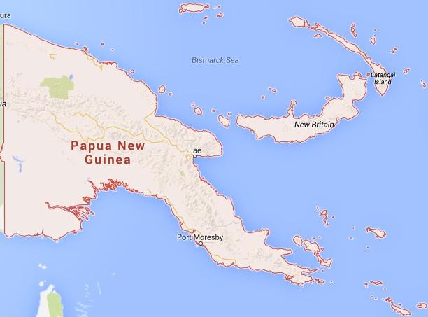 BA_Papua New Guinea