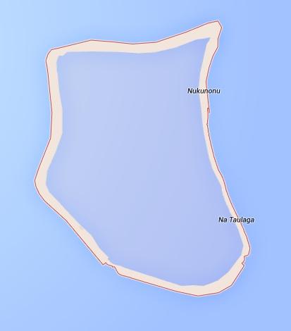BA_Tokelau map