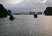 ha long bay vietnam