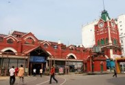 calcutta new market