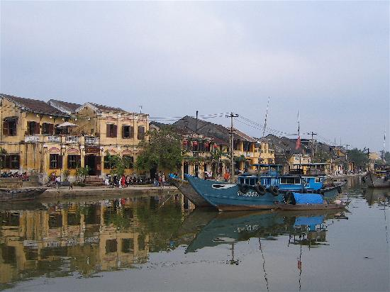 Welcome to hoi an