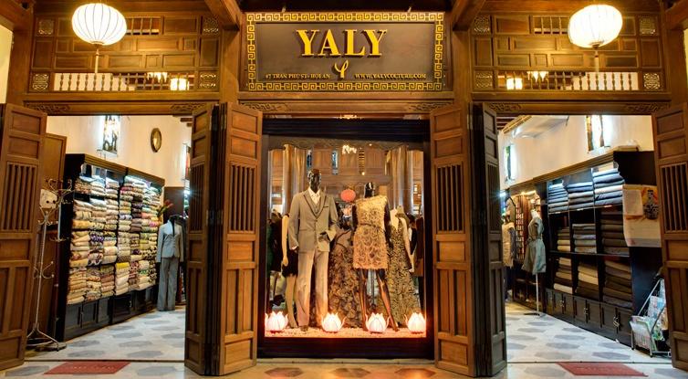 hoi an yaly tailor