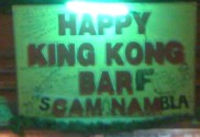 BA_King Kong Bar