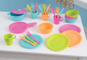 travel bowls and cutlery