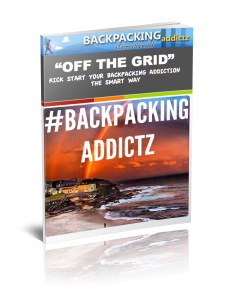 Ebook Cover_Off The Grid
