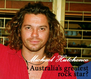 michael Hutchence RIP