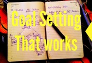 Minimalist Goal Setting That Works for Lifestyle Designers