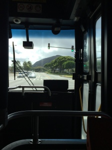 bus from waikiki to koko head
