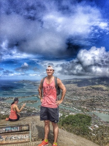 Koko Head Hawaii Views
