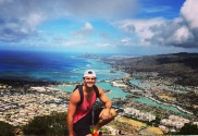 Koko Head View